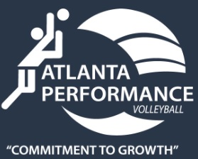 atlanta-performance-volleyball-logo